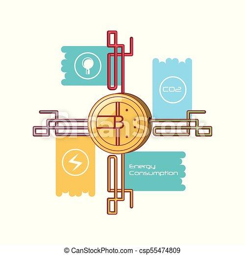 Energy consumption design - csp55474809
