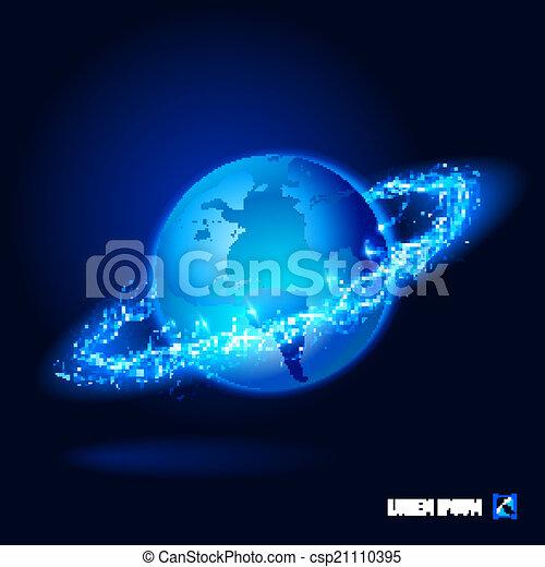 Energy - csp21110395