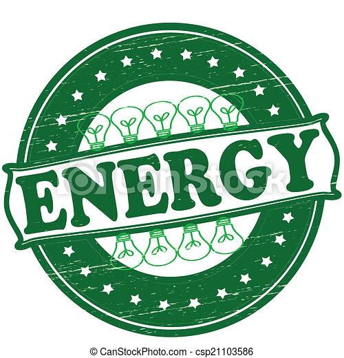 Energy - csp21103586