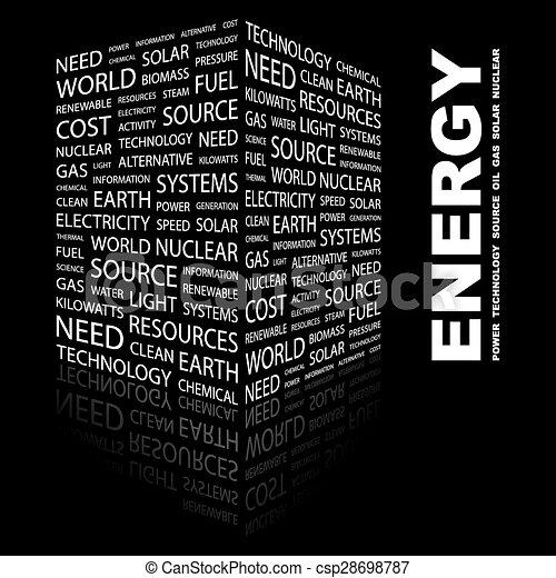 ENERGY - csp28698787