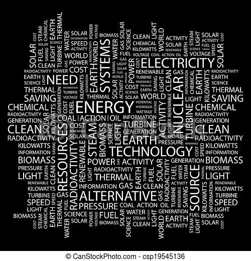 ENERGY - csp19545136