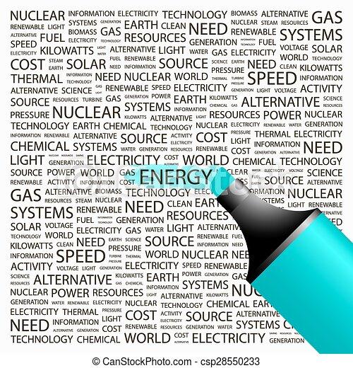 ENERGY - csp28550233