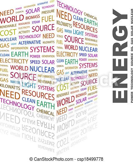 ENERGY - csp18499778
