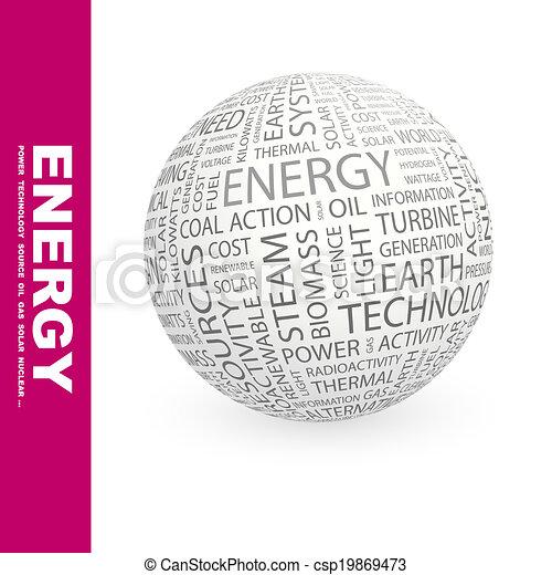ENERGY - csp19869473