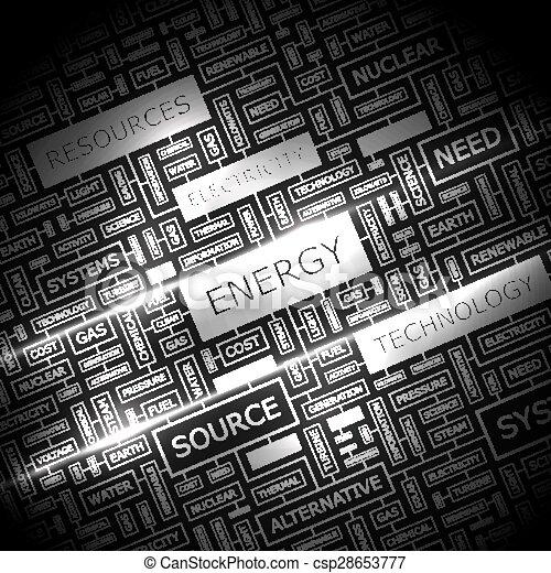 ENERGY - csp28653777