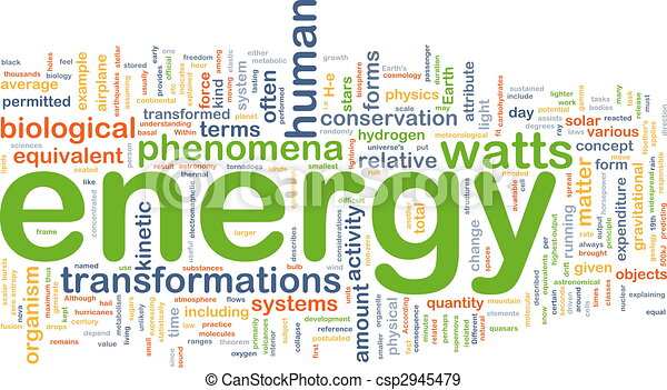 energy physics background concept - csp2945479