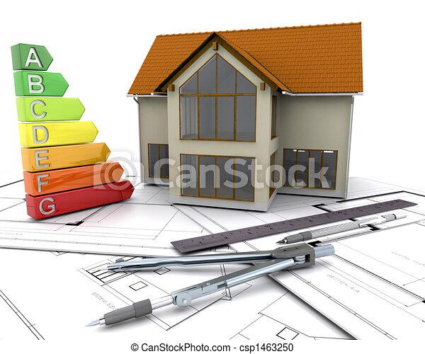 Energy ratings - csp1463250