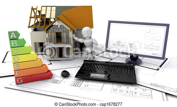 Energy ratings - csp1678277