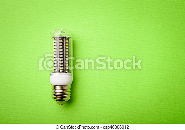 Energy saving LED light bulb - csp46306012