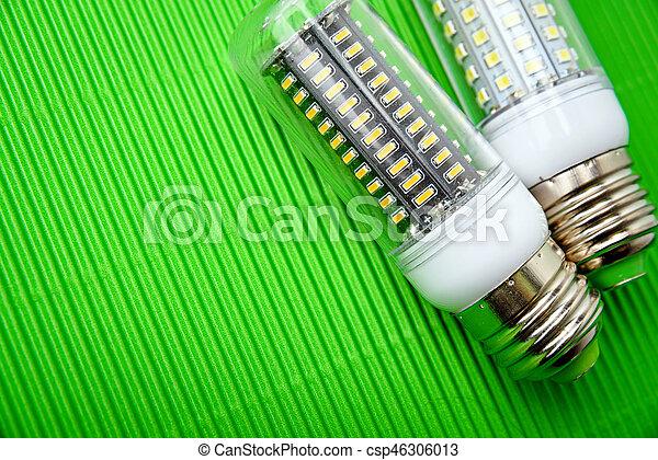 Energy saving LED light bulb - csp46306013