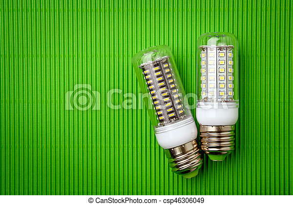 Energy saving LED light bulb - csp46306049
