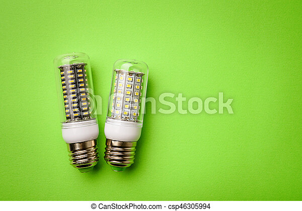 Energy saving LED light bulb - csp46305994