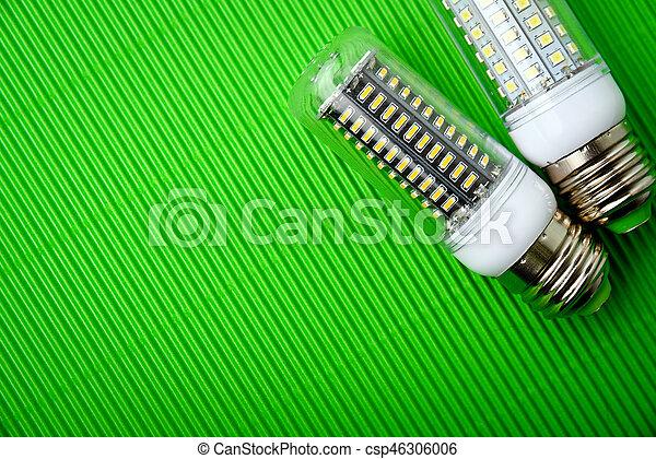 Energy saving LED light bulb - csp46306006