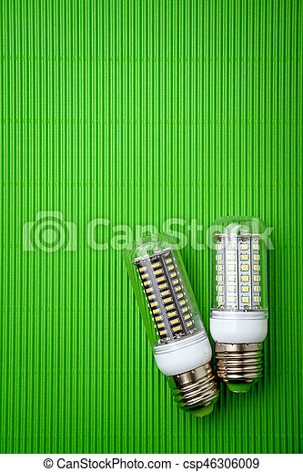 Energy saving LED light bulb - csp46306009