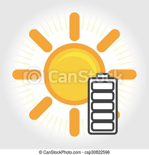 energy sources  - csp30822596