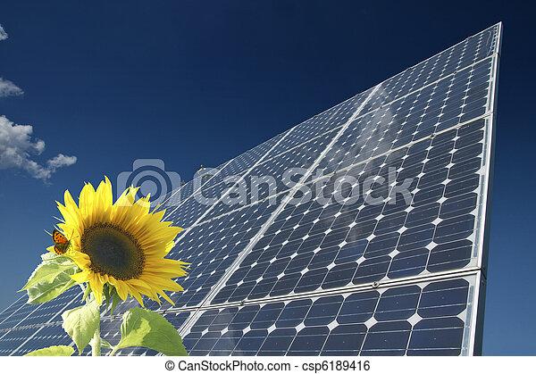 Energy - csp6189416