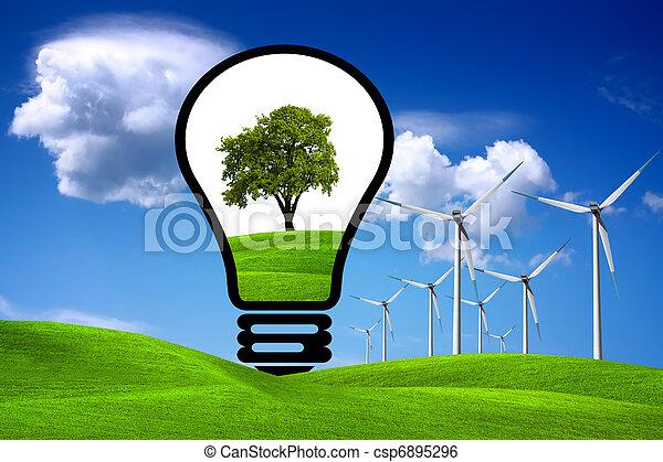 Energy - csp6895296