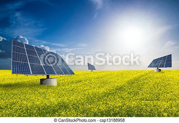 Energy - csp13188958