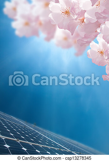 Energy - csp13278345