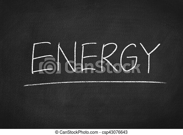 energy - csp43076643