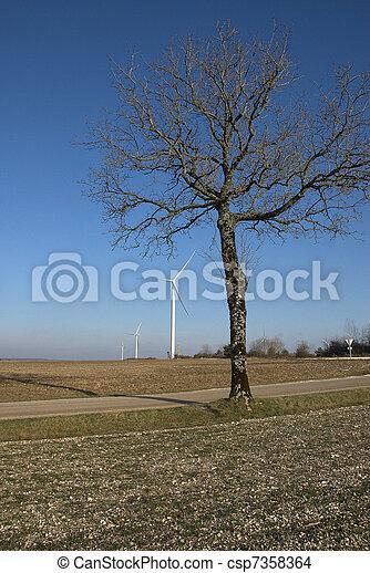 energy - csp7358364