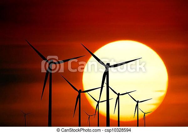 Energy - csp10328594