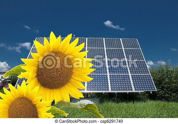 Energy - csp6291740
