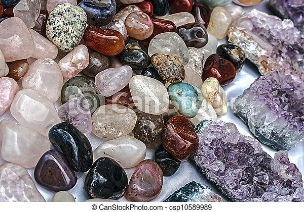 Energy stones 3 - csp10589989