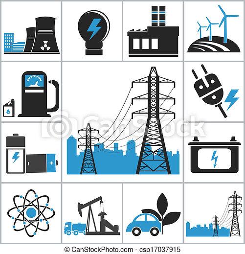 Energy - csp17037915