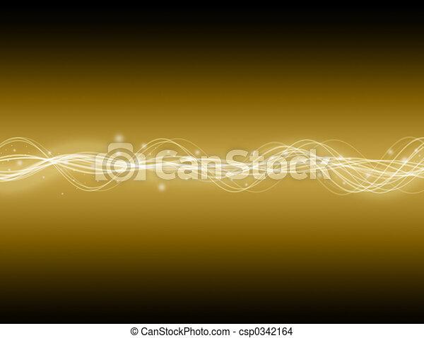 Energy Wave - csp0342164