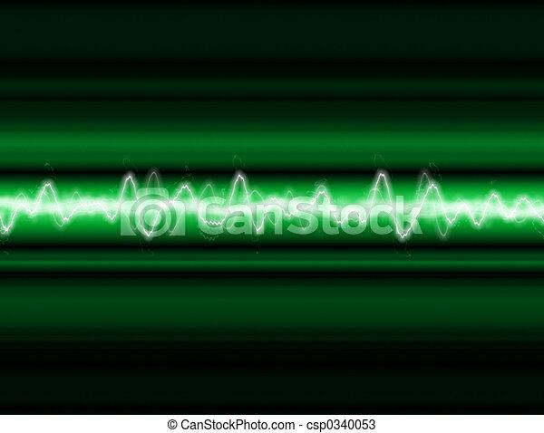 Energy Wave - csp0340053