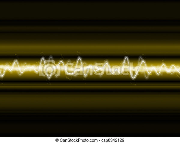 Energy Wave - csp0342129