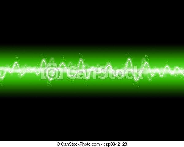 Energy Wave - csp0342128