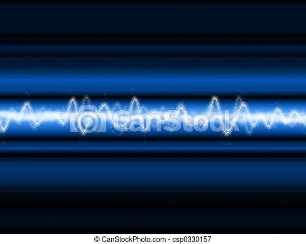 Energy Wave - csp0330157