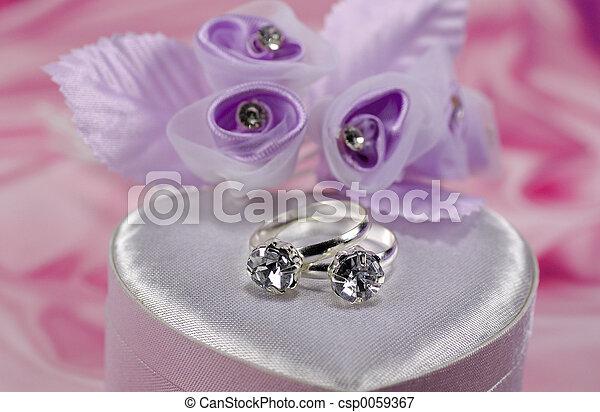 Engagement Ring 3 - csp0059367