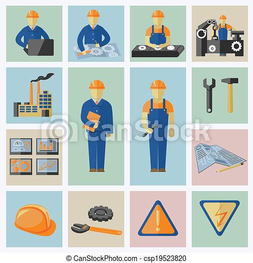 engenharia, construção - csp19523820