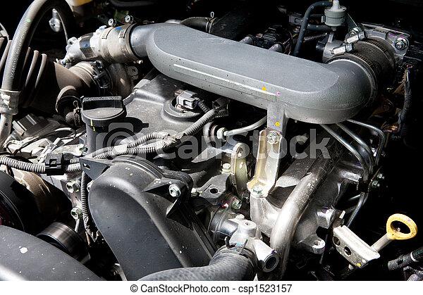 Engine Detail - csp1523157