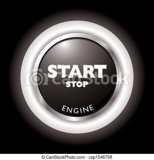engine start - csp1546708
