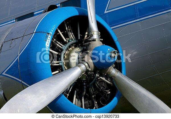 Engine - csp13920733
