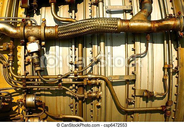 Engine - csp6472553