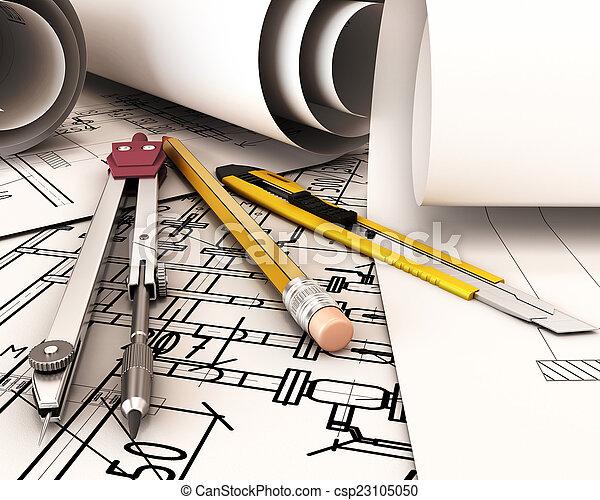 engineer., escritorio - csp23105050