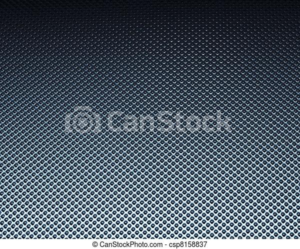 Engineered metal texture - csp8158837