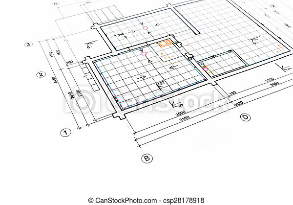 Engineering blueprints blueprint floor plans engineering and engineering blueprints csp28178918 malvernweather Images