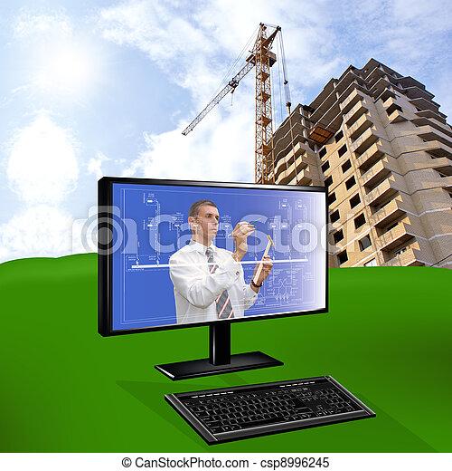 Engineering designing - csp8996245