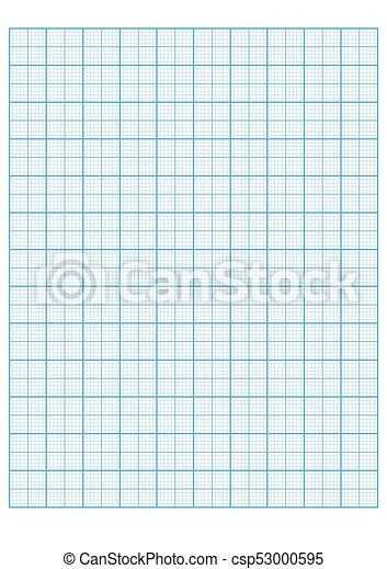 Engineering Graph Paper Printable Graph Paper Vector  Eps Vectors