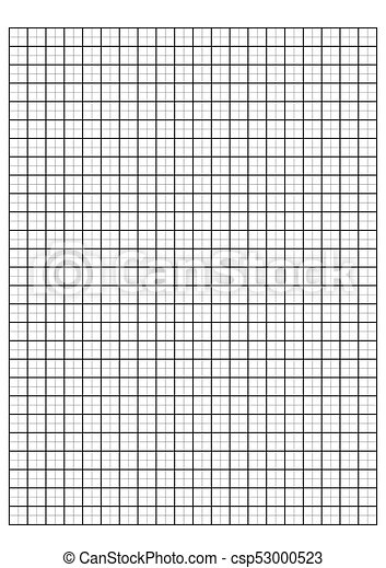 Engineering Graph Paper Printable Graph Paper Vector  Vector