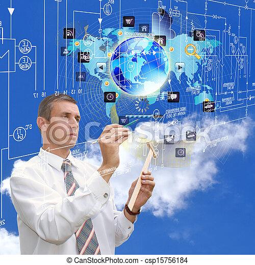 Engineering internet technologies - csp15756184