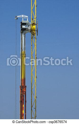 engineering pivot - csp3676574