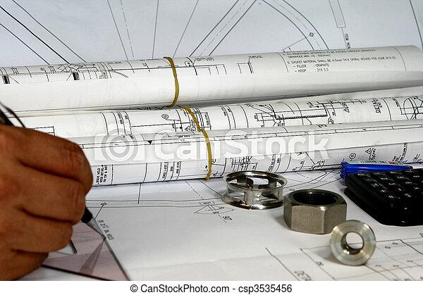 Engineering Tools - csp3535456