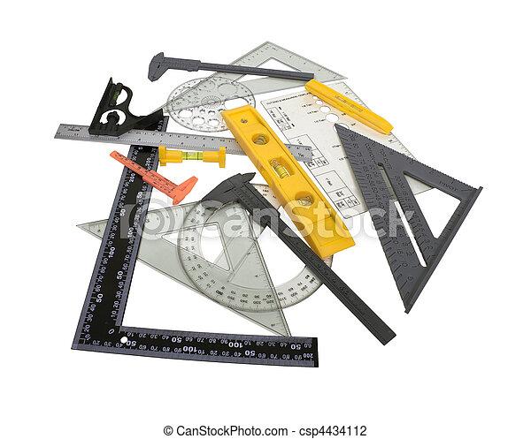 Engineering Tools A Variety Of Engineering Tool Of